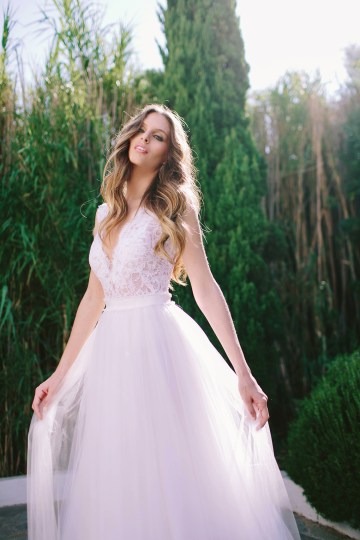 Wedding Inspiration from Greece by George Pahountis 21