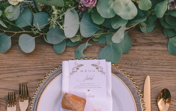 Wedding Inspiration from Greece by George Pahountis 25