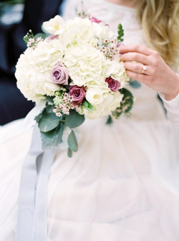 Woodland Wedding Inspiration by Molly Lichten Photography and Jamie Leigh Events 12