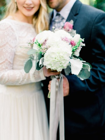 Woodland Wedding Inspiration by Molly Lichten Photography and Jamie Leigh Events 8