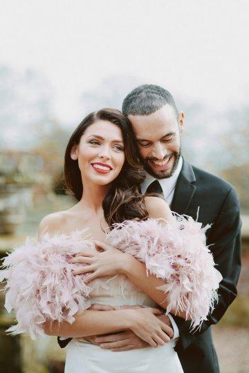 Zac Posen for David's Bridal by David Jenkins Photography and Pocketful of Dreams 43