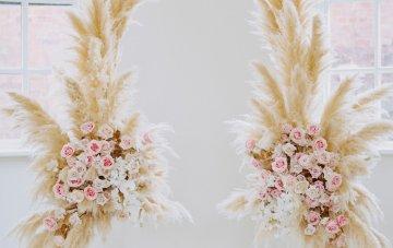 Zac Posen for David's Bridal by David Jenkins Photography and Pocketful of Dreams 57