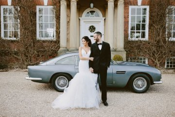 Zac Posen for David's Bridal by David Jenkins Photography and Pocketful of Dreams 75