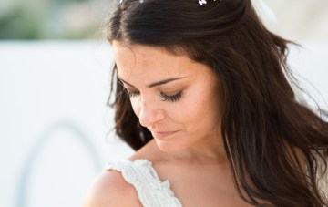 Colourful Ibiza Wedding by Gypsy Westwood Photography