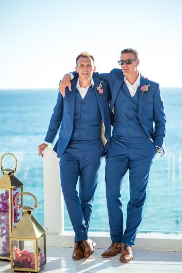 Colourful Ibiza Wedding by Gypsy Westwood Photography 10