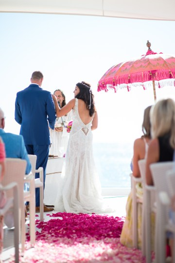 Colourful Ibiza Wedding by Gypsy Westwood Photography 6