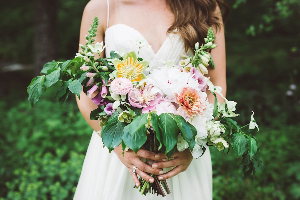 Gorgeous Barn Wedding by Keetch Miller Photography 16