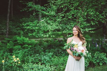 Gorgeous Barn Wedding by Keetch Miller Photography 17