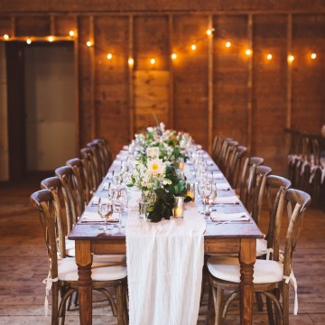 Gorgeous Barn Wedding by Keetch Miller Photography 33