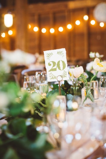 Gorgeous Barn Wedding by Keetch Miller Photography 37