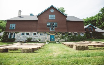 Gorgeous Barn Wedding by Keetch Miller Photography 43