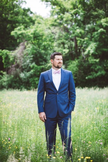 Gorgeous Barn Wedding by Keetch Miller Photography 52