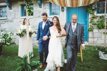Gorgeous Barn Wedding by Keetch Miller Photography 72