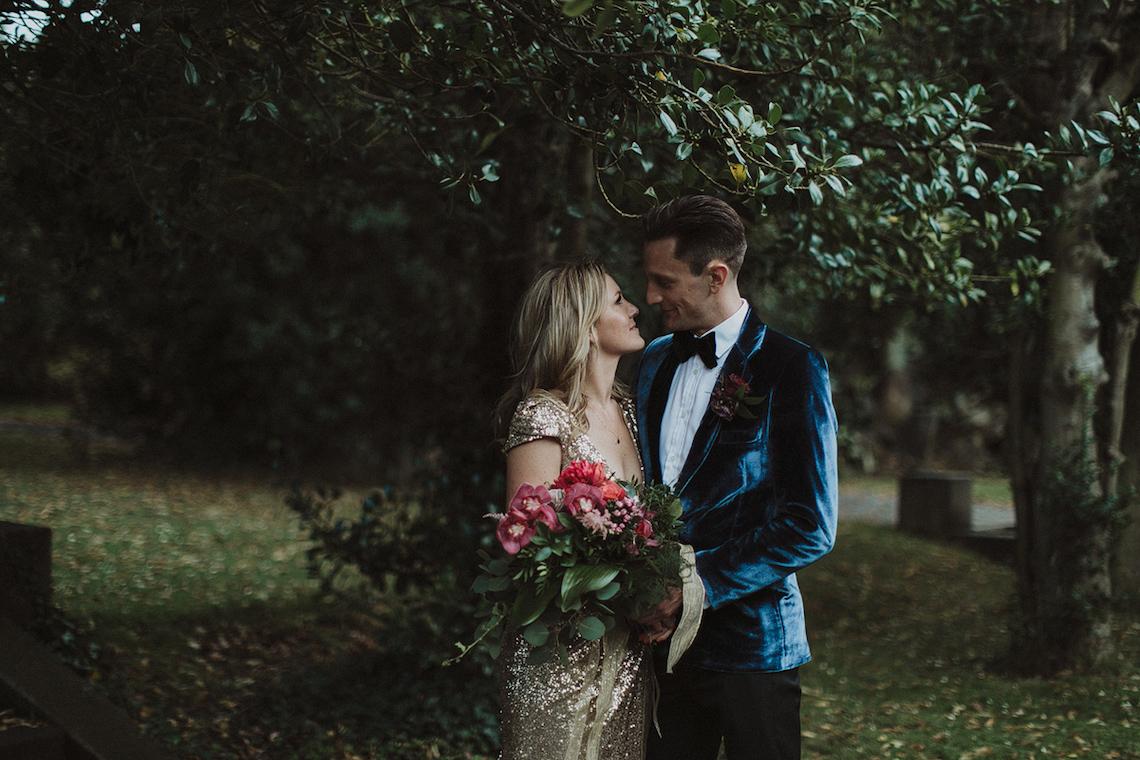 Gorgeous Dublin Wedding Film 2