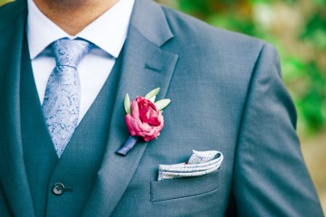 Gorgeous Outdoor Wedding by Rebecca Marie Photography 21