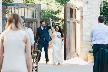 Gorgeous Outdoor Wedding by Rebecca Marie Photography 23