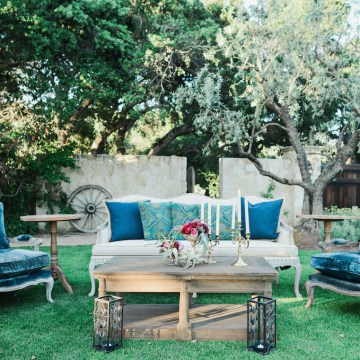 Gorgeous Outdoor Wedding by Rebecca Marie Photography 25