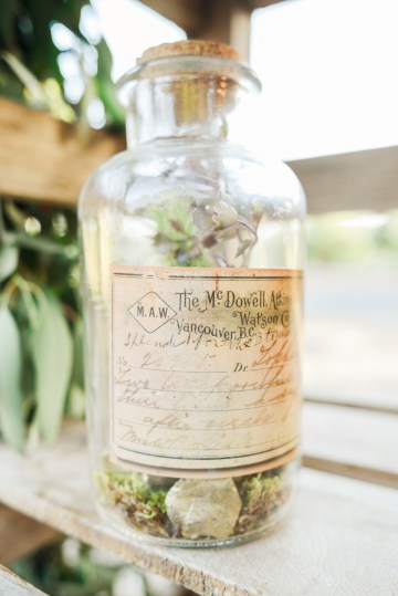 Gorgeous Outdoor Wedding by Rebecca Marie Photography 28