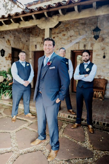 Gorgeous Outdoor Wedding by Rebecca Marie Photography 46