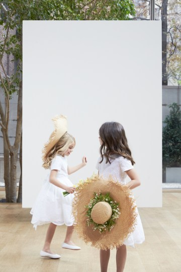 Oscar De La Renta Spring 2018 Wedding Dress Collection 1