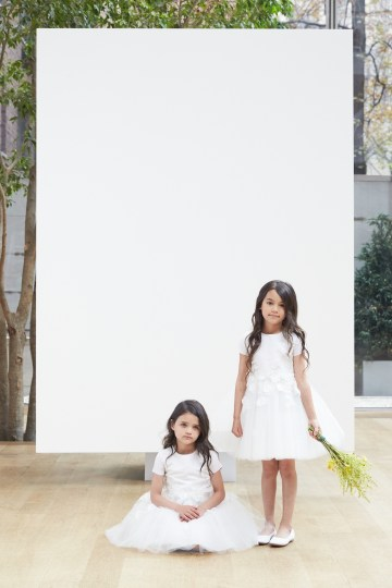 Oscar De La Renta Spring 2018 Wedding Dress Collection 22