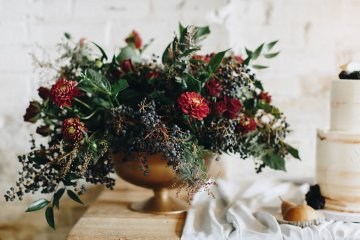 Pretty Inspiration Shoot by Sydney Marie Photography and Andi Mans 13