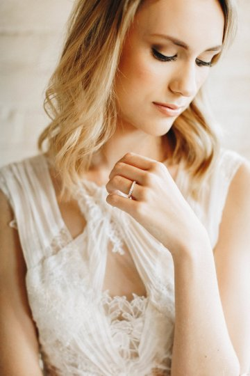Pretty Inspiration Shoot by Sydney Marie Photography and Andi Mans 27