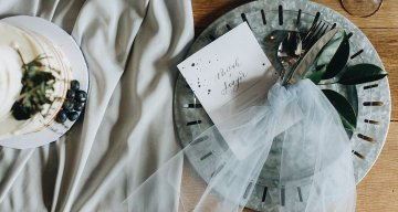 Pretty Inspiration Shoot by Sydney Marie Photography and Andi Mans 9