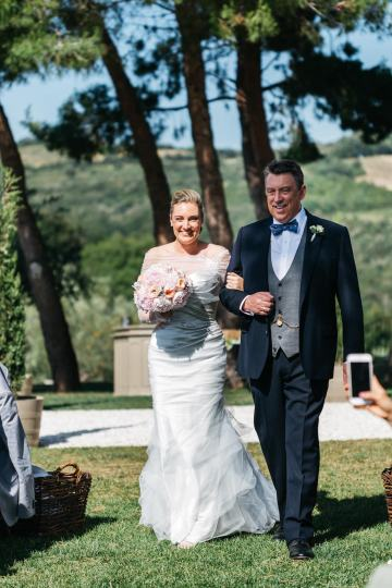 Refined Italian Wedding by Stefano Santucci Photography 14