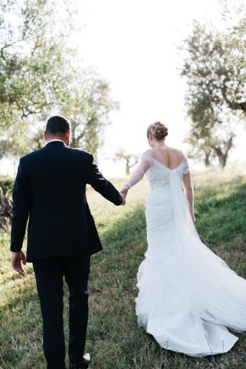 Refined Italian Wedding by Stefano Santucci Photography 20
