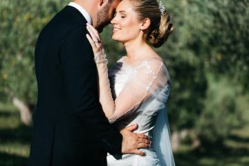 Refined Italian Wedding by Stefano Santucci Photography 56