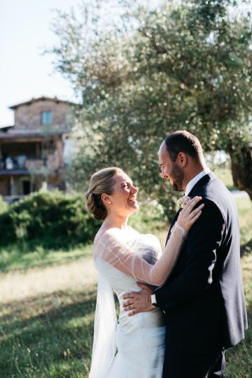 Refined Italian Wedding by Stefano Santucci Photography 57