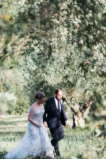Refined Italian Wedding by Stefano Santucci Photography 62