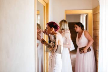Refined Italian Wedding by Stefano Santucci Photography 7