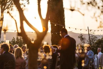 Refined Italian Wedding by Stefano Santucci Photography 75