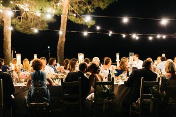 Refined Italian Wedding by Stefano Santucci Photography 79