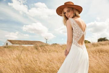 Rembo Styling Wedding Dress Collection 2017 19