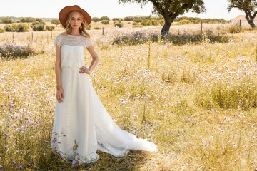 Rembo Styling Wedding Dress Collection 2017 25