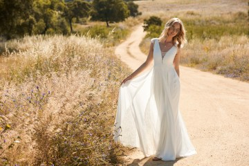 Rembo Styling Wedding Dress Collection 2017 30