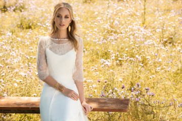 Rembo Styling Wedding Dress Collection 2017 37