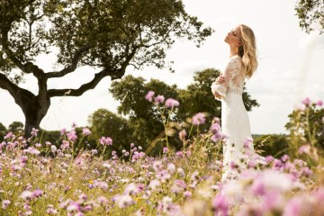 Rembo Styling Wedding Dress Collection 2017 5