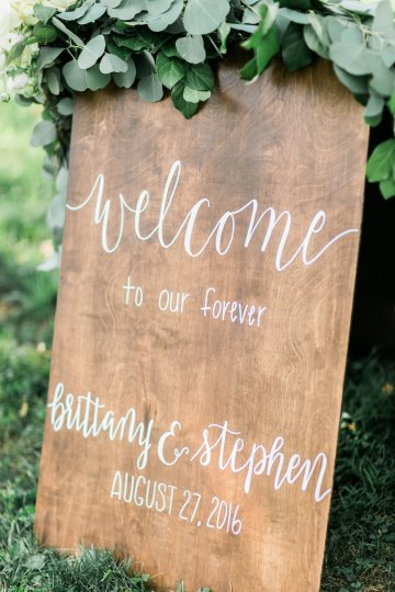 Romantic Floral Wedding by Hay Alexandra and Geomyra Lewis Wedding and Events 11