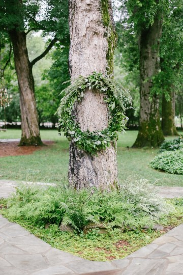 Same Sex Southern Wedding Inspiration by Jenna Henderson and Cedarwood Weddings 14