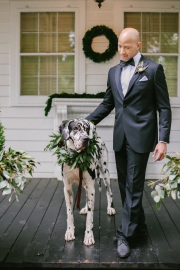 Same Sex Southern Wedding Inspiration by Jenna Henderson and Cedarwood Weddings 19