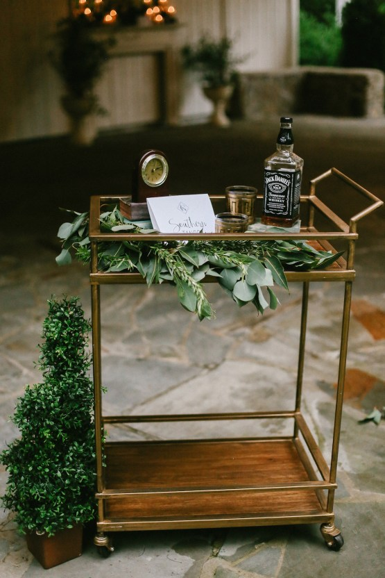 Same Sex Southern Wedding Inspiration by Jenna Henderson and Cedarwood Weddings 33