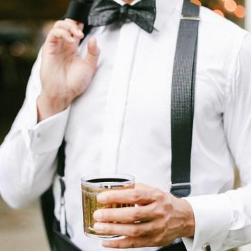Same Sex Southern Wedding Inspiration by Jenna Henderson and Cedarwood Weddings 35