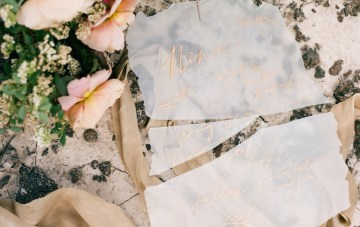 The Next Big Trends in Wedding Stationery