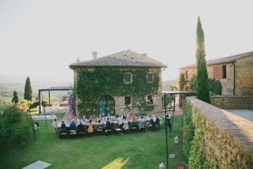 Wedding in Tuscany by Purewhite Photography and Chiara Sernesi 33