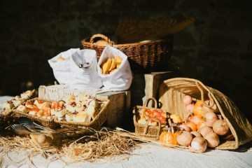 Wedding in Tuscany by Purewhite Photography and Chiara Sernesi 58