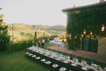 Wedding in Tuscany by Purewhite Photography and Chiara Sernesi 61